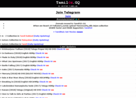 Tamilcd.tk thumbnail