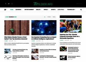 Tamildada.info thumbnail