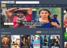 Tamildbox.net thumbnail