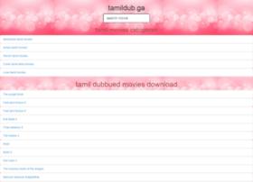Tamildub.ga thumbnail