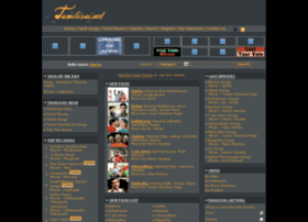 Tamilisai.net thumbnail