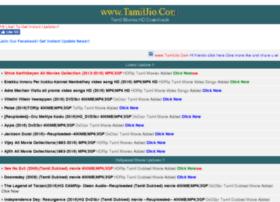 Tamiljio.com thumbnail