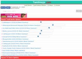 Tamilmojo.cf thumbnail