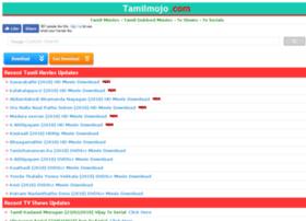 Tamilmojo.tk thumbnail