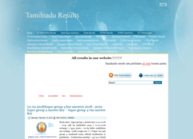 Tamilnaduresult.blogspot.com thumbnail