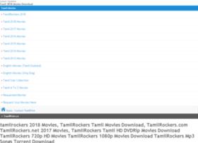 Tamilrockers-a.in thumbnail