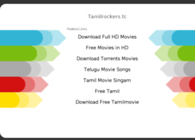 Tamilrockers.tc thumbnail