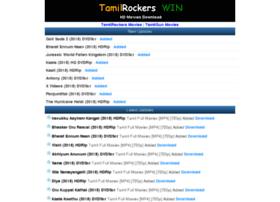 Tamilrockers.win thumbnail