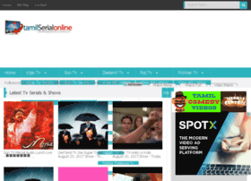 Tamilserialonline.in thumbnail
