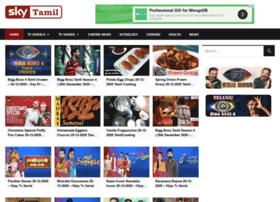 Tamilsky.net thumbnail