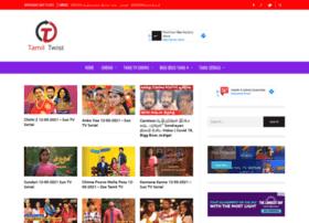 Tamiltwisttv.com thumbnail