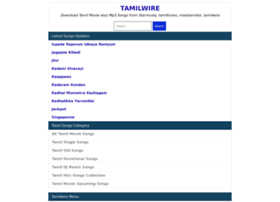 Tamilwire.info thumbnail