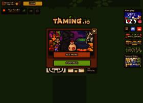 Taming.io thumbnail
