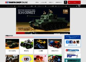 Tamiyashop.jp thumbnail