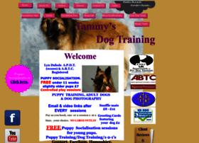 Tammysdogtraining.co.uk thumbnail