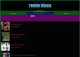 Tamnamusic.net thumbnail