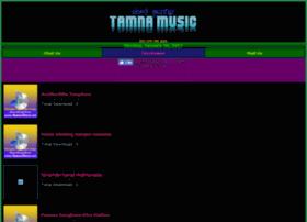 Tamnamusic.tk thumbnail