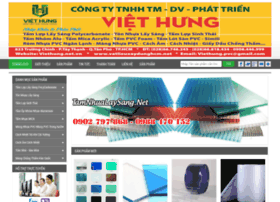 Tamnhualaysang.net thumbnail