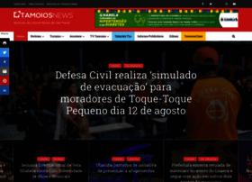 Tamoiosnews.com.br thumbnail