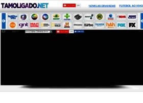 Tamoligado.net thumbnail