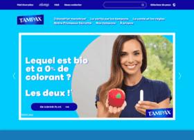 Tampax.fr thumbnail