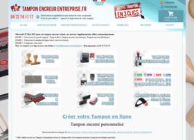 Tampon-encreur.ws thumbnail