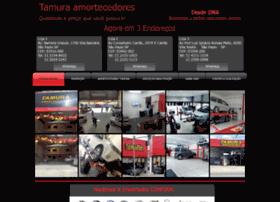 Tamuraamortecedores.com.br thumbnail