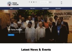 Tanaforum.org thumbnail