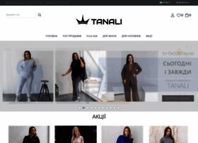 Tanali.com.ua thumbnail