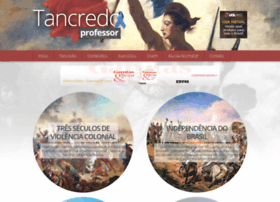 Tancredoprofessor.com.br thumbnail