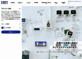 Tandd.co.jp thumbnail