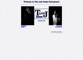 Tandj.net thumbnail