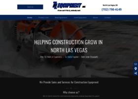 Tandlequipment.net thumbnail