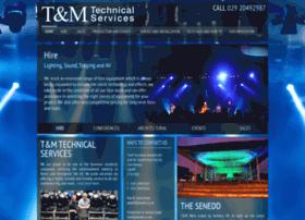 Tandm.co.uk thumbnail
