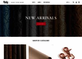 Tandyleatherfactory.co.uk thumbnail