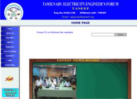 Taneef.org thumbnail