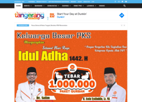 Tangerangonline.id thumbnail
