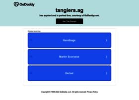 Tangiers.ag thumbnail