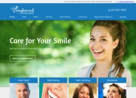 Tanglewooddental.ca thumbnail