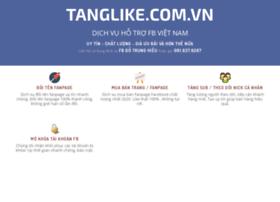 Tanglike.com.vn thumbnail