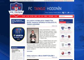 Tango-hodonin.cz thumbnail