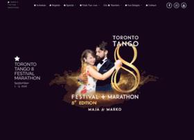 Tango8fest.com thumbnail