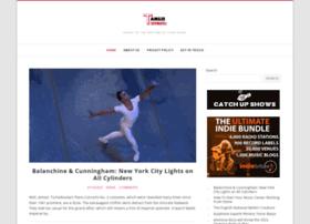 Tangokultur.info thumbnail