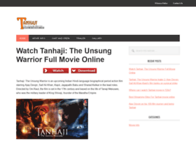 Tanhajifullmovie.info thumbnail