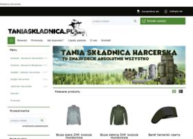 Taniaskladnica.pl thumbnail