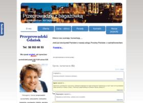 Tanieprzeprowadzkigdansk.pl thumbnail