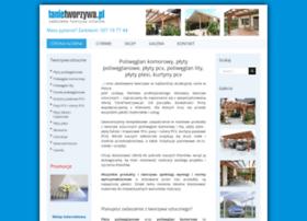 Tanietworzywa.pl thumbnail