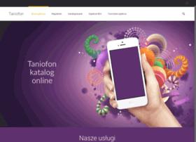 Taniofon.pl thumbnail