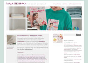 Tanjasteinbach.de thumbnail