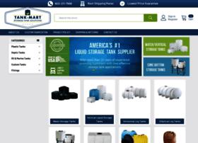 Tank-mart.com thumbnail
